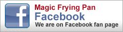 Magic Frying Pan Facebook