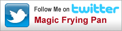 Magic Frying Pan Twitter