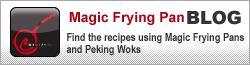 Magic Frying Pan BLOG
